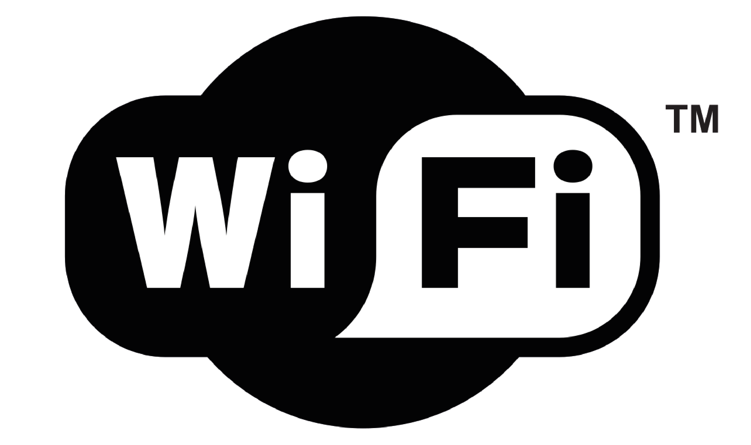WiFi symbol labels