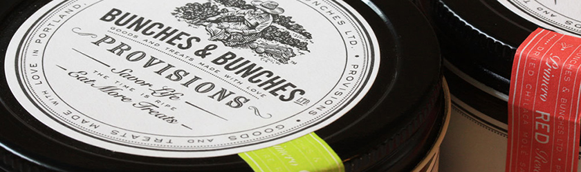 10 Brilliant Product Labelling Designs