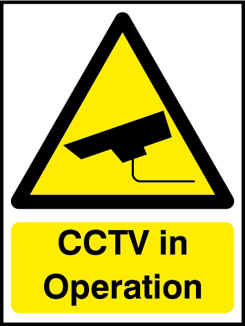 CCTV In Operation 1 Rectangle Labels