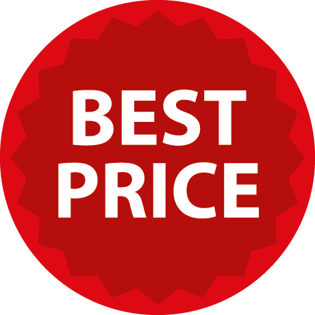 Best Price Round Labels With Detail